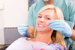 Dentist in Alpharetta