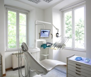 Alpharetta cosmetic dental office